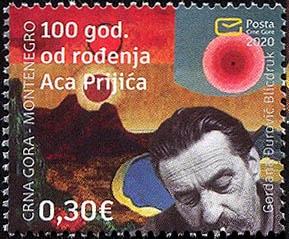 """""""150 god. od rođenja Aca Prijića"""""""