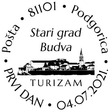 Stari grad Budva