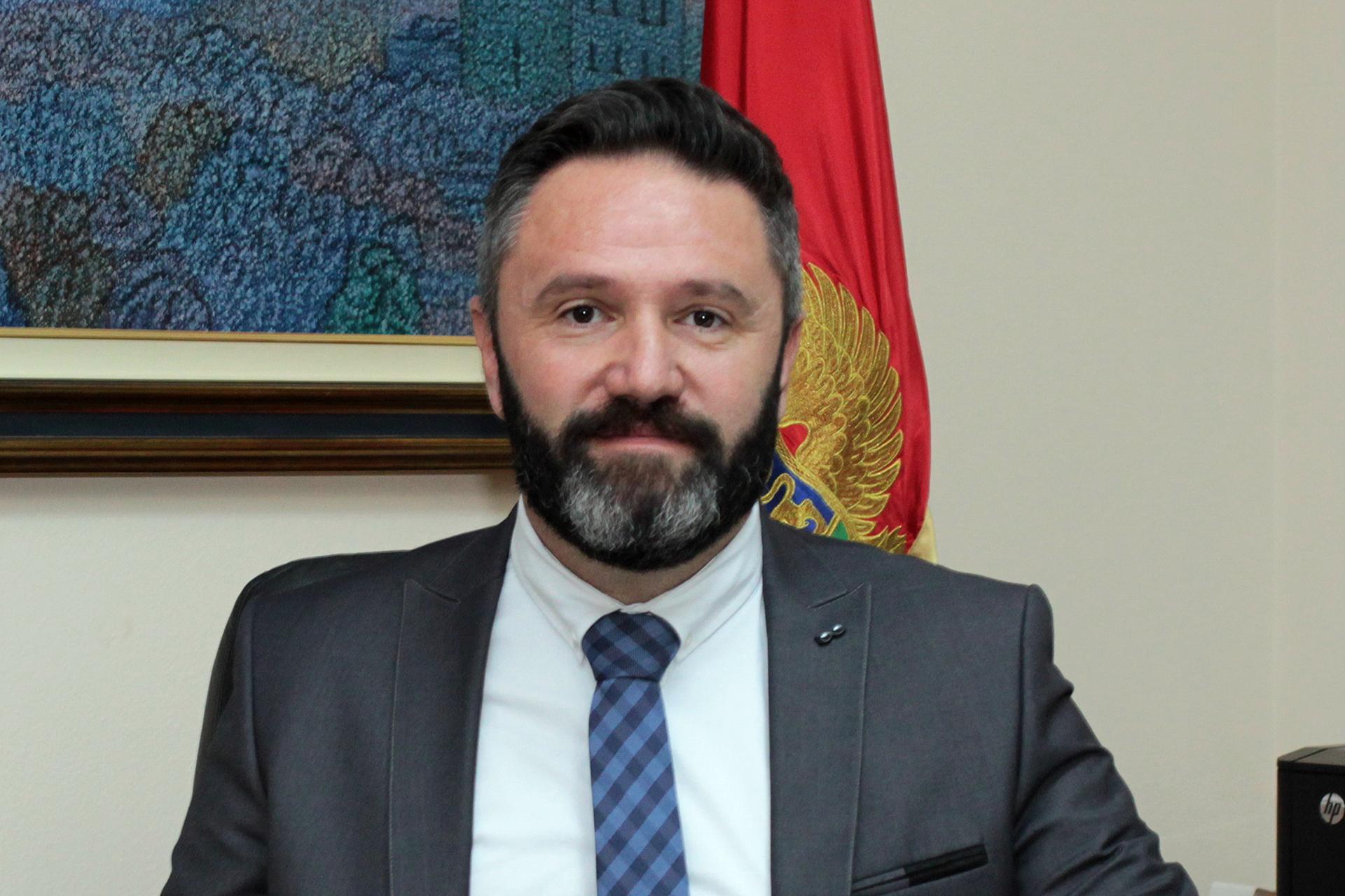 Čestitka Izvršnog direktora povodom 21. maja – Dana nezavisnosti Crne Gore