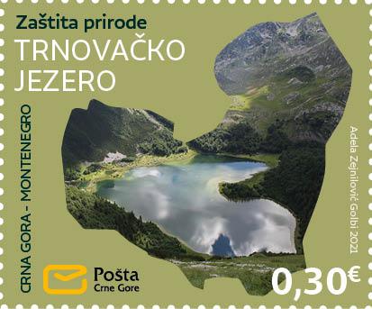 Zaštita prirode Trnovačko jezero