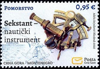 """""""POMORSTVO sekstant – nautički instrument"""""""