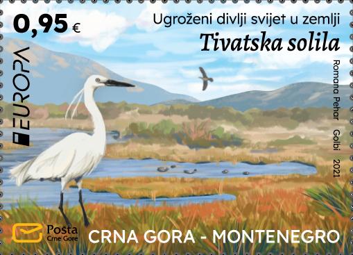 Evropa – Ugroženi divlji svijet u zemlji Tivatska solila