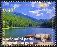 """""""ZAŠTITA PRIRODE – Nacionalni park Biogradska gora """""""