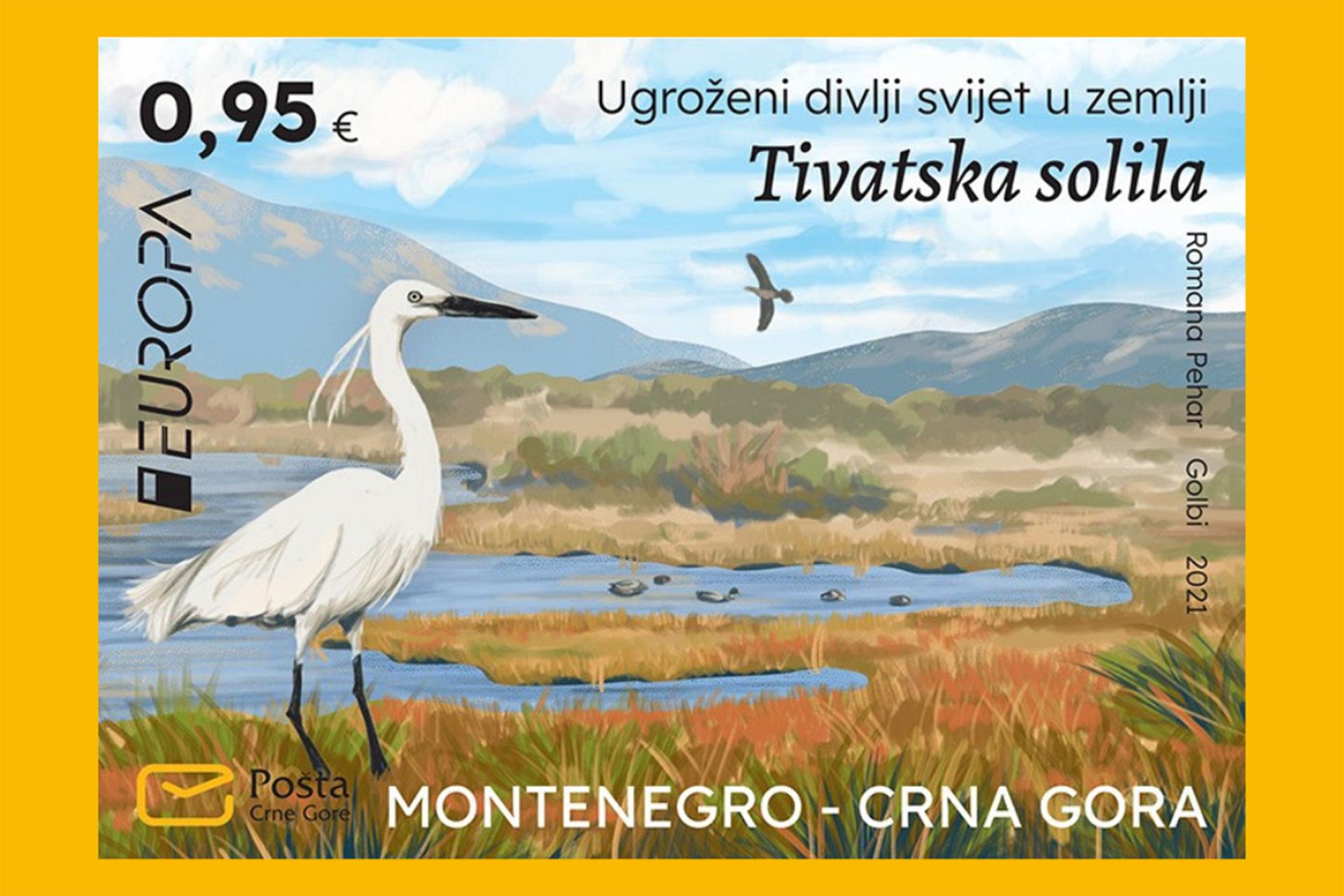 """Pošta u nedjelju publikuje izdanje """"EVROPA"""""""